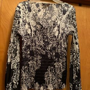 Very nice stretchy blouse/top
